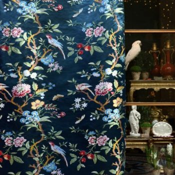history of french textiles Archives - Eclectic Design